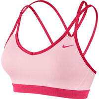 Nike Pro Indy Strappy Bra - Kvinder