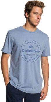 Quiksilver Secret Ingredient SS T-shirt Herrer