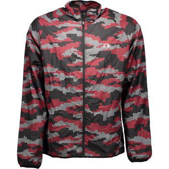 Newline Printed Jacket Herrer Multifarvet