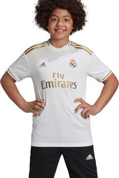 adidas Real Madrid Hjemmebanetrøje 19/20