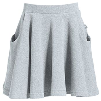Carite Holly Skirt Grå
