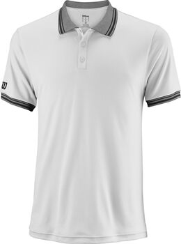 Wilson Team Polo Shirt Herrer
