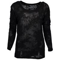 Energetics Ganuza LS T-Shirt - Kvinder