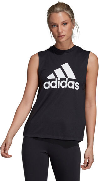 Must Haves Badge Of Sport Tank
