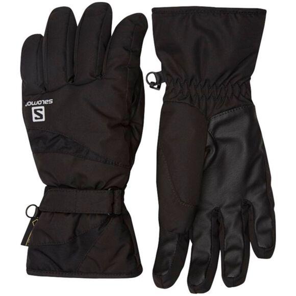 Gloves Sequence Gore-tex Black