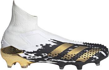 Adidas PREDATOR MUTATOR 20+ FG Herrer Hvid