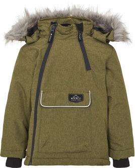 New Artic Jacket