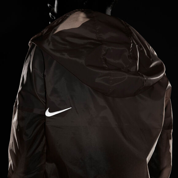 Tech Pack Hooded Jacket