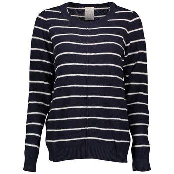 etirel Molly Sweater Damer Blå