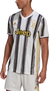 adidas Juventus 20/21 Hjemmebanetrøje Herrer