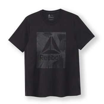 Reebok Workout Ready Supremium 2.0 Tee Herrer