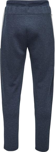 Crimson Pants