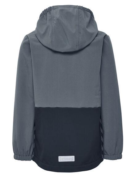 Pebble softshell jakke