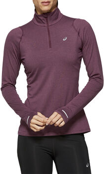 Asics Thermopolis Half-zip Damer