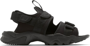 Nike Canyon sandaler Herrer Sort