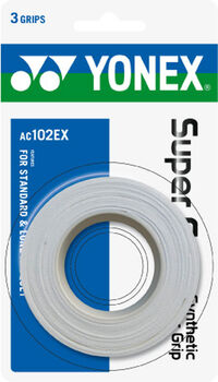 Yonex Super Grap, 3 stks.