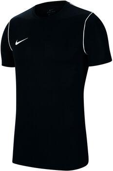 Nike Dri-Fit Park trænings T-shirt Sort