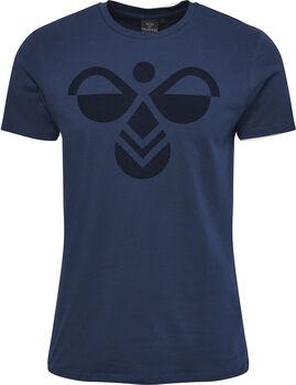 Hummel Stevie T-shirt S/S Herrer