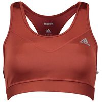Techfit Bra Solid