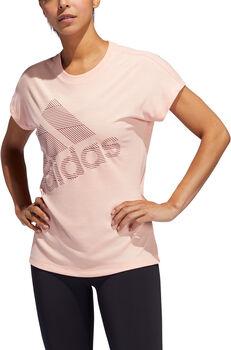 adidas Badge of Sport T-shirt Damer