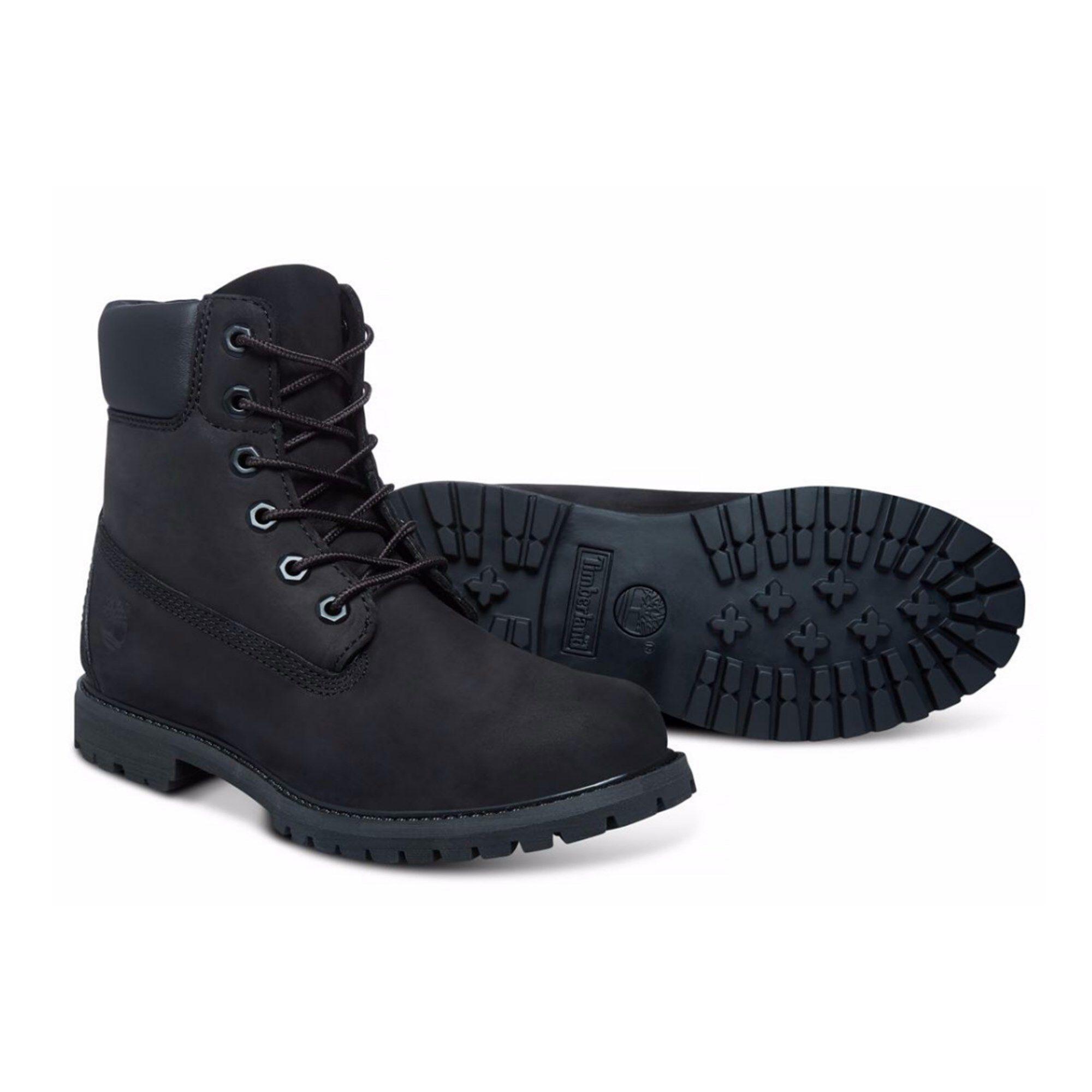 Timberland Brooklyn Lace Oxford Black Iris, Sko, Sneakers & Sportsko, Vandresko, Sort, Herre, 40