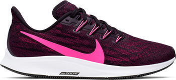 Nike Air Zoom Pegasus 36 Damer Pink