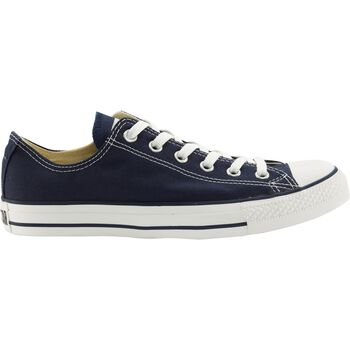 Converse All Star Basic Ox Blå