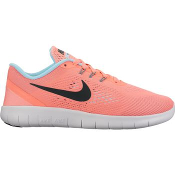 best service 5a429 07131 Nike Free Rn (Gs) Pink