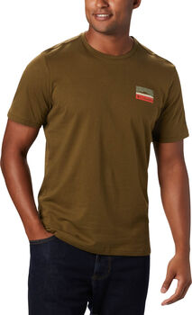 Columbia Rapid Ridge Back Graphic T-shirt Herrer
