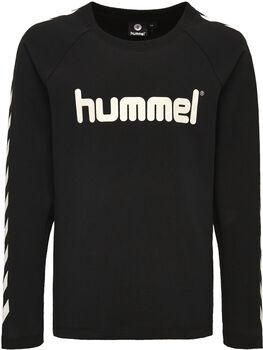 Hummel Boys T-shirt L/S Drenge