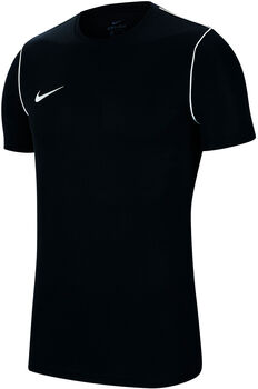 Nike Dri-Fit park 20 T-shirt Sort