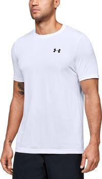 Under Armour Seamless T-shirt Herrer