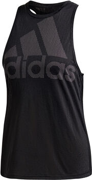 ADIDAS Magic Logo Tank  Damer