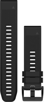Garmin Quickfit 22 Watch Band - Urrem Sort