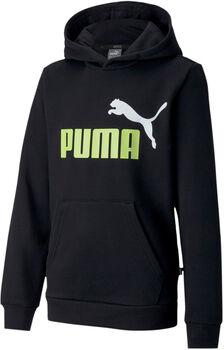 Puma ESS 2 COL HÆTTETRØJE FL B