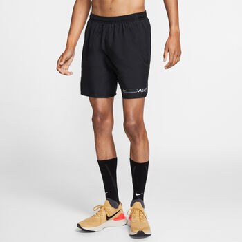 "Nike Air Challenger 7"" Running Shorts Herrer"