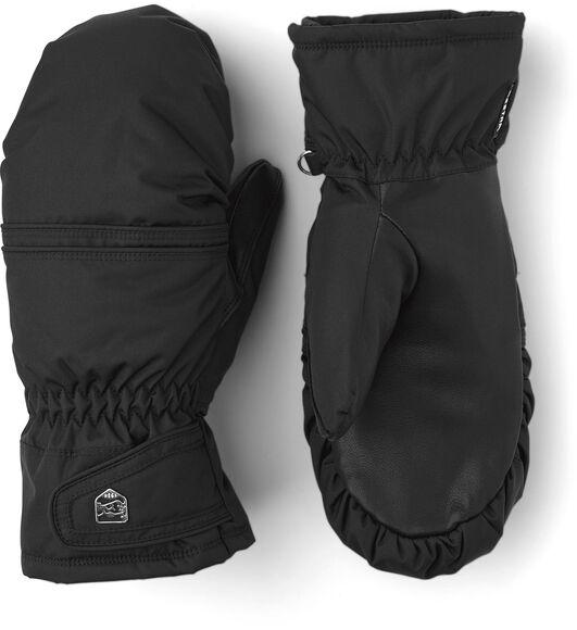 Primaloft Leather Luffer