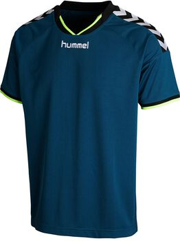 Hummel Stay Authentic Poly Jersey Herrer