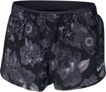 Nike Elevate Short PR LX Damer Sort