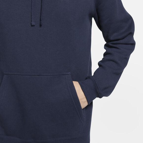 Sportswear Club hættetrøje
