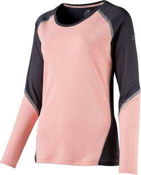 PRO TOUCH Nicka L/S T-shirt Damer