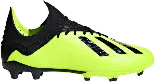 adidas X 18.1 FG/AG J