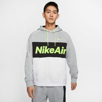 Nike Air Fleece Hættetrøje Herrer