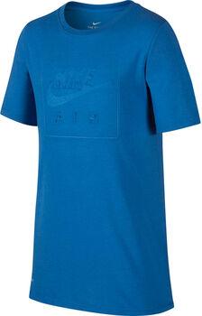 Nike Air Logo Dry Tee Drenge