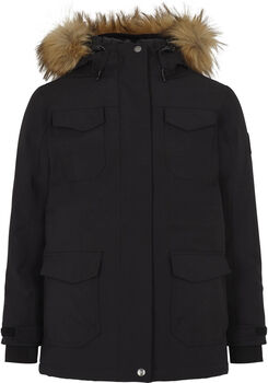 McKINLEY Rock Parka Sort