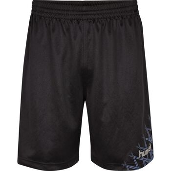 Hummel Fire Knight Training Shorts Jr. Sort