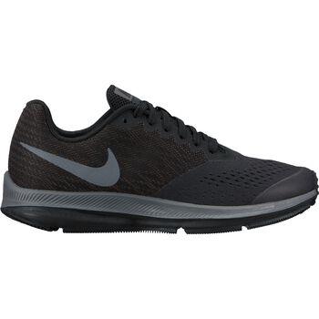 Nike Zoom Winflo 4 GS Grå