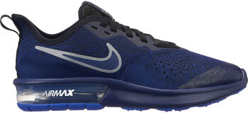 Nike Air Max Sequent 4 GS Drenge
