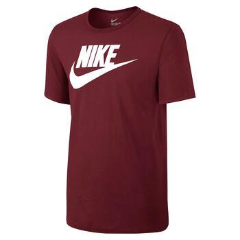 Nike Futura Icon Tee Mænd Rød