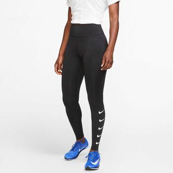 Nike Swoosh Run Tight Damer